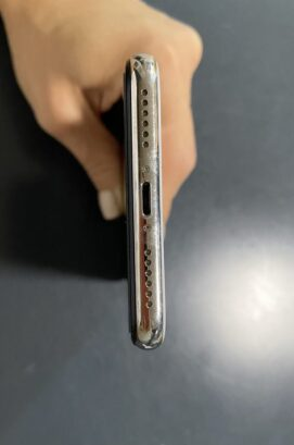 iPhone X 64GB SIM Free