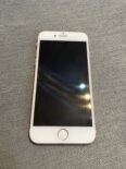Apple Iphone 6s Rose 16gb